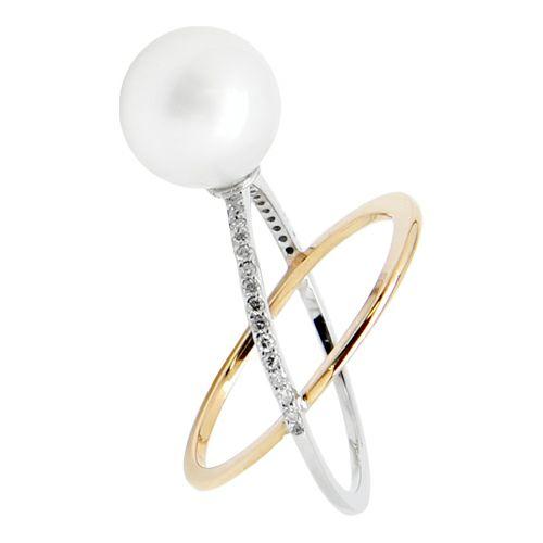 白真珠WG白ダイヤ